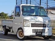 2010 SUZUKI CARRY TRUCK