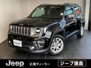 2020 CHRYSLER JEEP RENEGADE