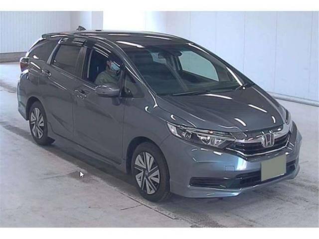 2020 HONDA SHUTTLE | Ref No.0120526668 | Used Cars for ...
