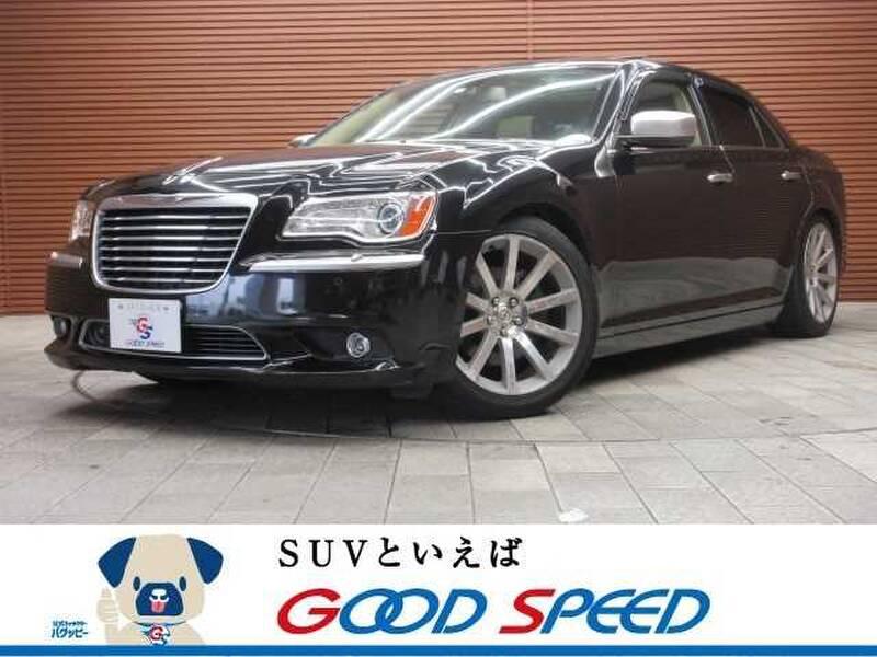 Chrysler Chrysler 300c