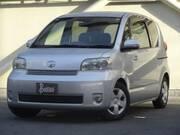 2009 TOYOTA PORTE 150R