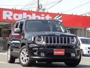 2019 CHRYSLER JEEP RENEGADE