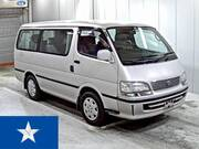 1996 TOYOTA HIACE WAGON SUPER CUSTOM