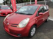 2005 NISSAN NOTE 15S