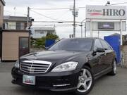 2010 MERCEDES BENZ OTHER (Left Hand Drive)