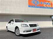 2002 TOYOTA CROWN ATHLETE G