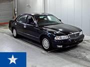 2000 MAZDA SENTIA LTD G