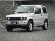 2002 MITSUBISHI PAJERO MINI LINKS Z