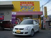 2008 SUZUKI SWIFT XG