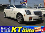 2003 CADILLAC CTS (Left Hand Drive)
