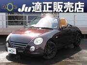 2009 DAIHATSU COPEN
