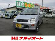 2011 MITSUBISHI MINICA