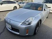 2006 NISSAN FAIRLADY Z VERSION ST
