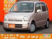 2006 DAIHATSU MOVE LATTE X