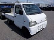 1999 SUZUKI CARRY TRUCK 0.35ton