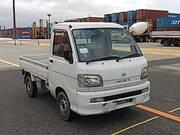 2003 DAIHATSU HIJET TRUCK 0.35ton