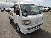 2001 DAIHATSU HIJET TRUCK 0.35ton