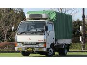 1990 FUSO CANTER GUTS