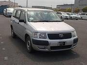 2003 TOYOTA SUCCEED VAN U