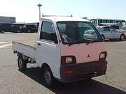1998 MITSUBISHI MINICAB TRUCK 0.35ton