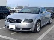 2002 AUDI TT COUPE (Left Hand Drive)