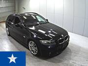 2012 BMW 3 SERIES 320I TOURING M SPORT