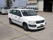 2007 TOYOTA SUCCEED VAN UL