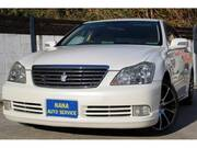 2007 TOYOTA CROWN ROYAL SALOON