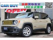 2016 CHRYSLER JEEP RENEGADE