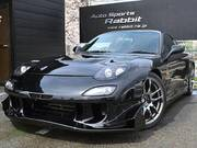 1999 MAZDA RX-7 TYPE RB
