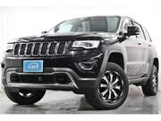 2014 CHRYSLER JEEP GRAND CHEROKEE LIMITED