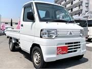 2014 MITSUBISHI MINICAB TRUCK