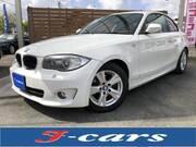 2012 BMW 1 SERIES 120i