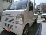 2009 SUZUKI CARRY TRUCK