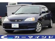 2003 HONDA CIVIC FERIO