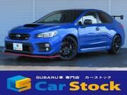 2017 SUBARU WRX S4