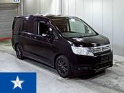 2010 HONDA STEPWAGON G L PACKAGE