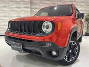 2015 CHRYSLER JEEP RENEGADE