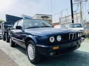 1988 BMW 3 SERIES (Left Hand Drive)