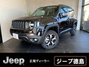 2021 CHRYSLER JEEP RENEGADE
