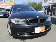 2009 BMW 1 SERIES 116i