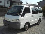 2002 NISSAN OTHER