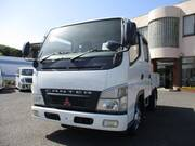 2005 FUSO CANTER GUTS