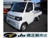 2011 MITSUBISHI MINICAB TRUCK V-TYPE