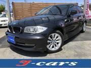 2010 BMW 1 SERIES 116i