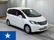 2009 HONDA FREED G JUST SELECTION
