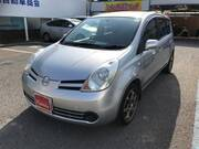 2007 NISSAN NOTE 15M