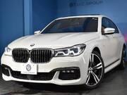 2016 BMW 7 SERIES