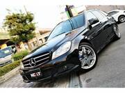 2011 MERCEDES BENZ C-CLASS Stationwagon