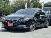 2015 HONDA LEGEND